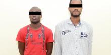 شرطة الشارقة تنجح في القبض على عصابة إفريقية متخصصة بالاعتداء والسرقة