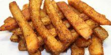 الإفراط في طهي البطاطا والخبز يسبب السرطان