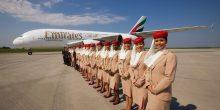 خلال منافسة العلامات التجارية طيران الإمارات تتفوق على آبل