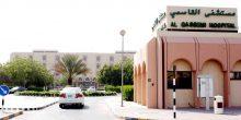 الشارقة | حادث مروري يسبب إصابة عربية وابنتها