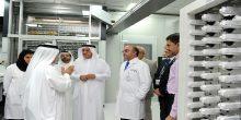 بالفيديو | أول روبوت لخدمة صرف الدواء في دبي