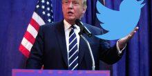 تويتر يستعد لحذف حساب ترامب والرئيس الأمريكي القادم يهدد