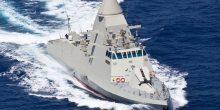 أبوظبي لصناعة السفن | بناء 8 سفن عسكرية حدثية لصالح البحرية الكويتية