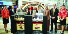 مواطن إماراتي يفوز بمليون دولار في سحب سوق دبي الحرة