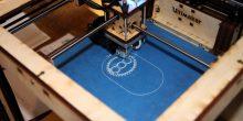 أبوظبي | صناعة الطيران توظف الطباعة ثلاثية الأبعاد