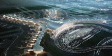 مطار أبوظبي | أكثر من 24 مليون مسافر خلال عام 2016