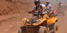 مرور دبي | الدراجات الترفيهية سببت وفاة 13 شخصا في 2016