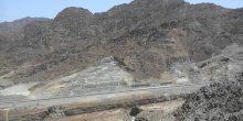 الفجيرة | إنقاذ مواطن عالق في جبال الحلاة