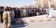 أبوظبي | مخالفة 800 شاحنة سارت في فترة الضباب