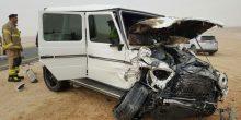 دبي | سيدة تقود عكس السير وتتسبب في وفاة مواطن