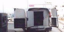 دبي | القبض على 4 أفارقة مورطين في قضية السطو على مركبة الأموال