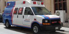 البداير | إصابة طفلة عربية بحروق في مخيم سياحي