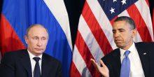 الصراع الأمريكي الروسي يأخذ منعرجا حاسما