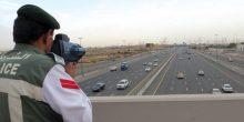 دبي | فلاش تنبيهي لتحذير السائقين قبل تجاوز السرعة القانونية