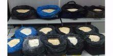 شرطة أبوظبي | إحباط تهريب 2.6 مليون حبة الكبتاغون