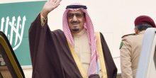 الملك سلمان يعزي محمد بن زايد بشهداء الإمارات في قندهار
