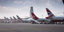 مطار دبي   حالة من عدم انتظام جراء نزول الضباب