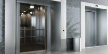 خليجي يتحرش بفتاة في مصعد بناية بالشارقة