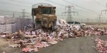 """بلدية دبي ترد على إشاعة وجود مرض السالامونيا في دجاج """"ساديا"""""""
