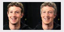 تطبيق يستخدم الذكاء الاصطناعي لتغيير شكل الوجه