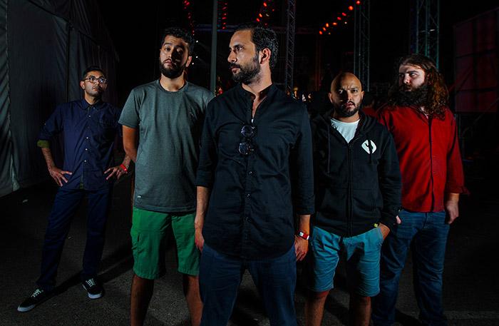 مهرجان وصلة للموسيقى العربية البديلة 2017