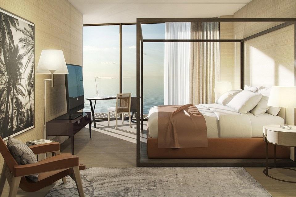 فندق بولغاري دبي