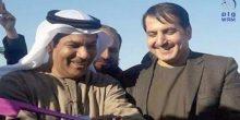 سفير الإمارات لدى أفغانستان ينجو من حادث إرهابي