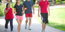 المشي لمدة 45 دقيقة يقي من التهاب المفاصل