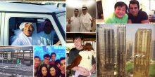 بالفيديو | شاهد المقطع الترويجي لفيلم جاكي شان الذي صور في دبي