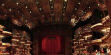 مسرح دبي أوبرا يستضيف بطولة العالم للاسكواش