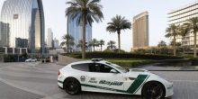مرور دبي تؤكد وفاة 198 شخصًا على الطرقات سنة 2016