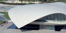 يفتح متحف الإتحاد أبوابه في دبي