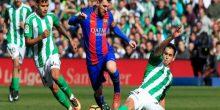 تقرير | ماذا تعلمنا من سقوط برشلونة في فخ التعادل أمام بيتيس بالليجا