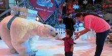 """مهرجان الشتاء في """"عالم فيراري أبوظبي"""""""