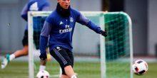 ريال مدريد في مهمة لتعزيز الصدارة أمام الضعيف غرناطة