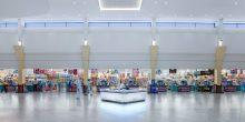 كارفور تفتتح أكبر مركز توزيع في مجمع الصناعات بدبي