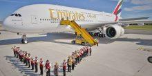 بالفيديو| طيران الإمارات يحقق إنجازات هامة خلال سنة 2016