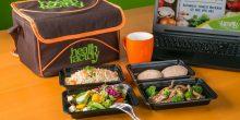 5 مطاعم مميزة لتوصيل المأكولات الصحية في دبي