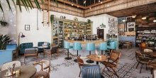 تعرف على مقهى سكة المحلي بمدينة دبي