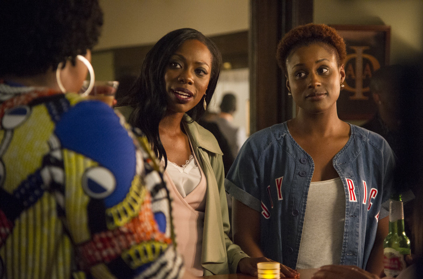 INSECURE S1 EP3