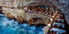 بالصور | أفضل 8 مطاعم رومانسية بالعالم لقضاء ليلة عيد الحب