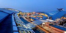 بالصور | مطارات العالم توفر وسائل راحة عالية