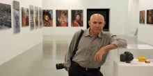 أفغانستان بعيون المصور الأمريكي ستيف ماكوري