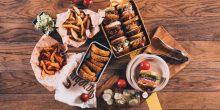 استمتع بأشهى الأطعمة العضوية في مطعم باربيرغر الجديد بمدينة دبي
