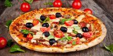 استمتع بأفضل نكهات البيتزا الإيطالية في هذه المطاعم بدبي