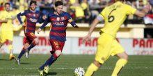 اليوم .. برشلونة في إختبار صعب أمام فياريال بالليجا
