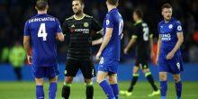 مواجهة نارية بين تشلسي و ليستر سيتي في الدوري الإنجليزي