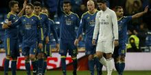 تقرير | تراجع رونالدو وكارثة دانيلو .. أبرز ملامح سقوط ريال مدريد أمام سيلتا فيجو في كأس إسبانيا