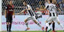 اليوم .. مواجهة نارية بين يوفنتوس وميلان في كأس إيطاليا