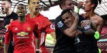 اليوم .. مواجهة نارية بين مانشستر يونايتد وليفربول في الدوري الإنجليزي